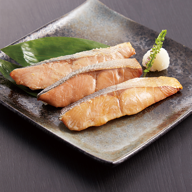 北海道 鮭三昧 No.25