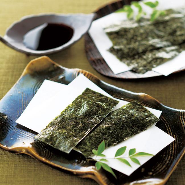 ゆかり屋本舗 味海苔・お茶漬・スープ詰合せ No.40