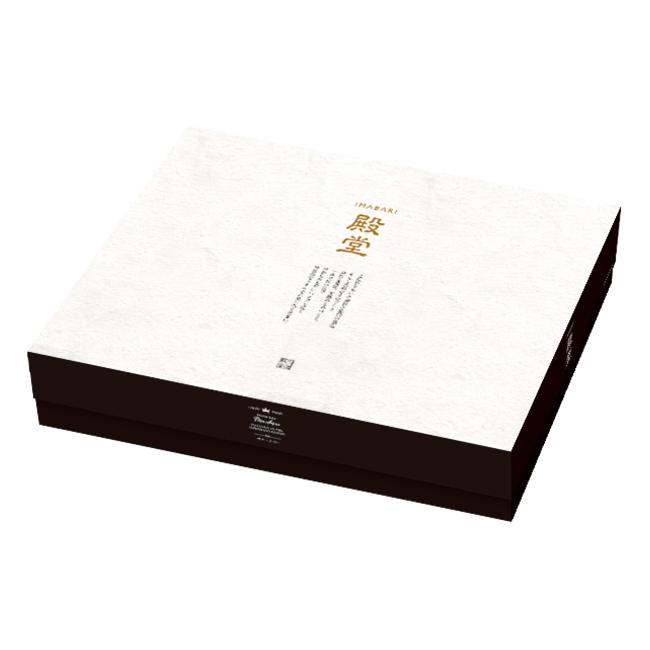 IMABARI殿堂 ~~天然水仕上げ~ 今治 フェイス・ハンドタオルセット No.40