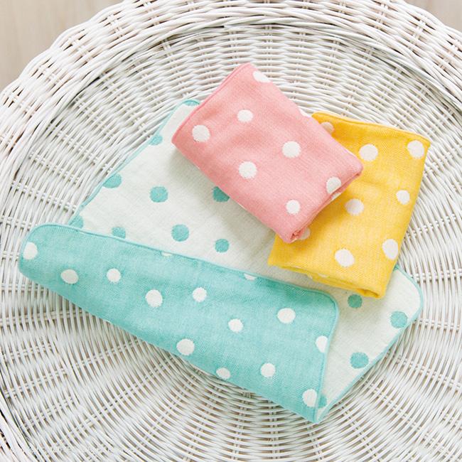 フロッシュ 食器用洗剤&5重織ハンカチセット No.20