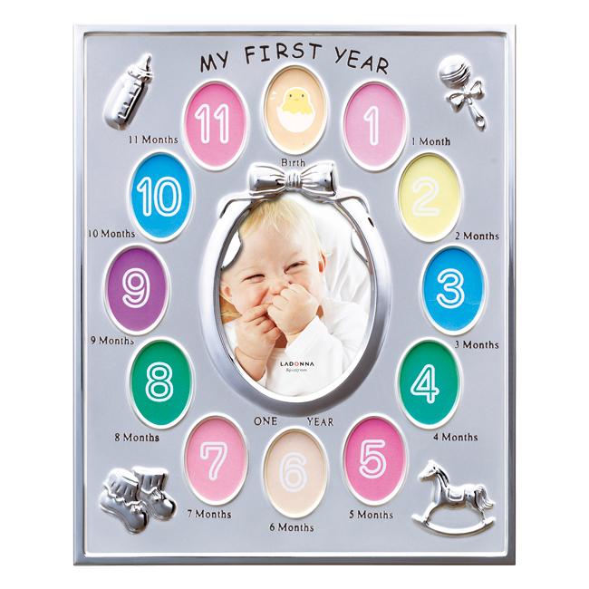 ベビーフレーム No.30|出産祝い推奨